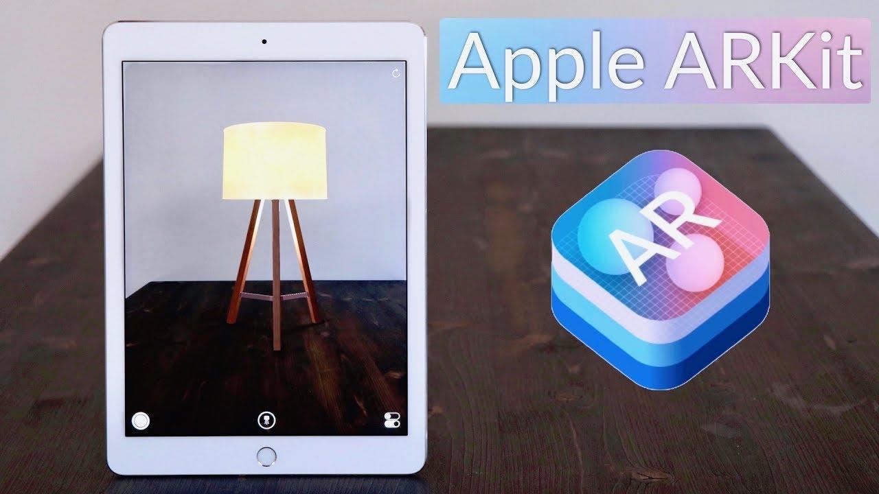 AR ของค่าย Apple และ Google รองรับกับเครื่องรุ่นไหนบ้าง