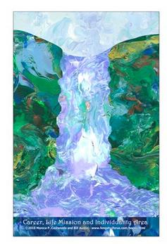 Feng Shui Waterfall Money Cure