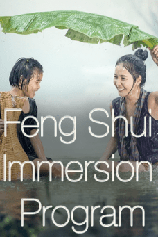 Feng Shui Immersion Program