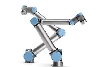Robot UR10