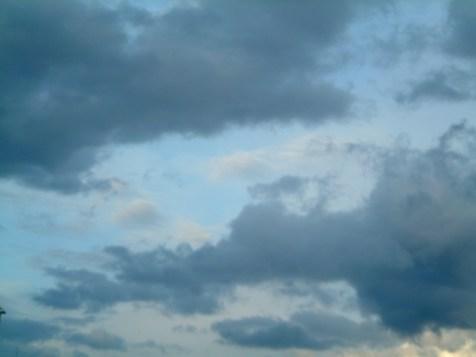 Sky over Globen @nini.tjader