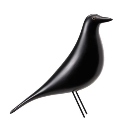 Eames Housebird. Picture from Rum24