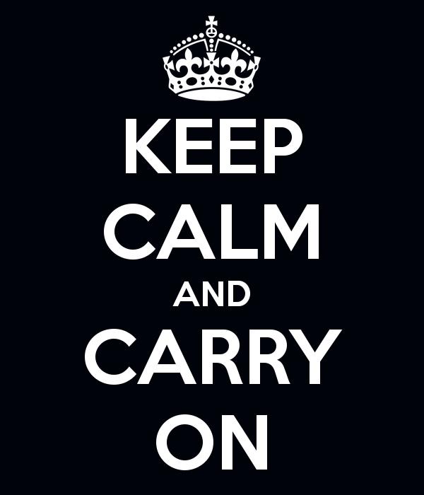 keepcalmandcarryon