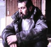 Alan Newman, artist from the U.K.