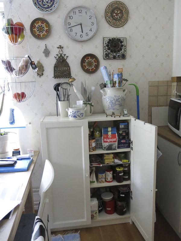 pantry, billy, bookcase