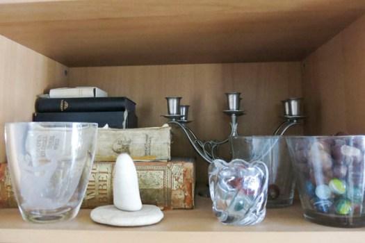 decorative, things, candelabra