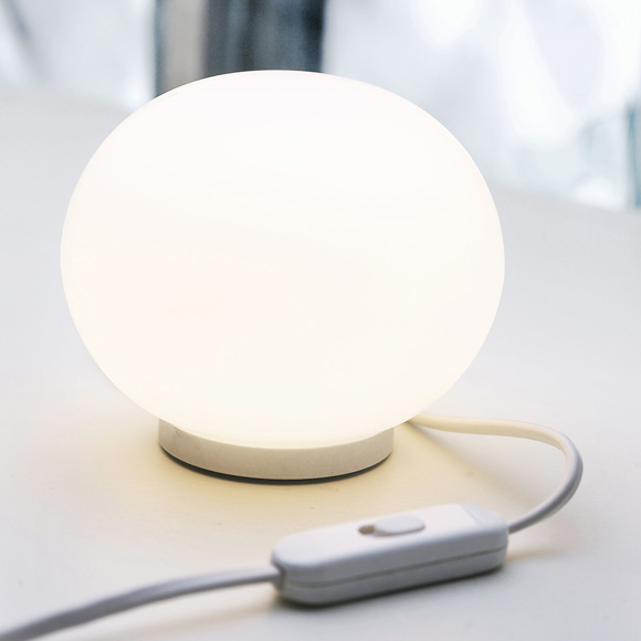flos, globall, tablelamp