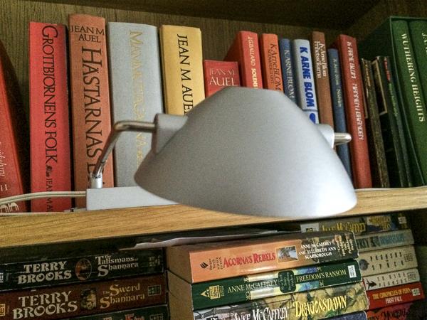 lamp, spot-light