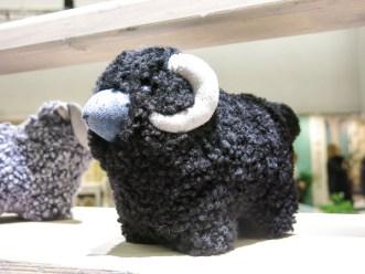 sheepskin, sheep
