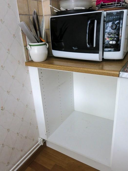 kitchen, cupboards