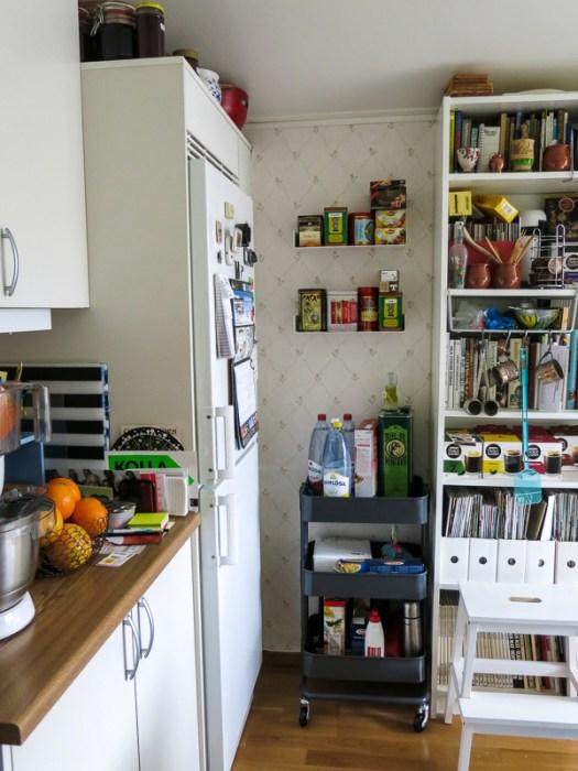 kitchen, shelves, enudden, shelves, ikea