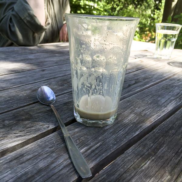 coffeebrake