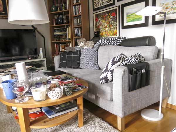 sofa, karlstad