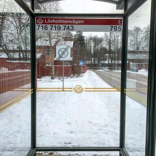Busstation