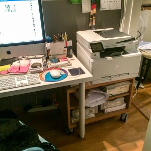 printer, hpprinter