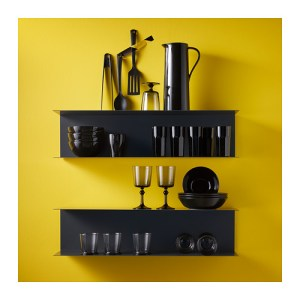 shelf, ikea