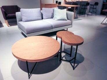 Small sofa tables