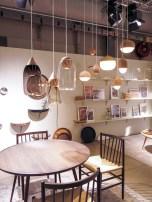 Various nice lamps.