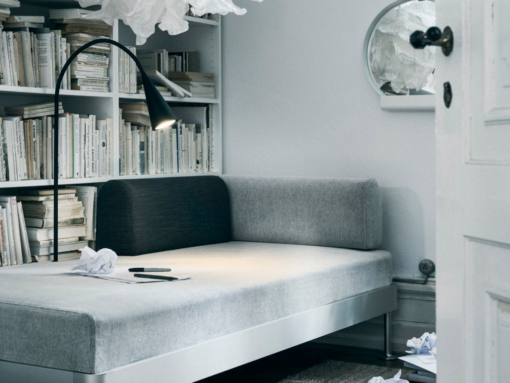 sofa, daybed, ikea, tomdixon, furniture