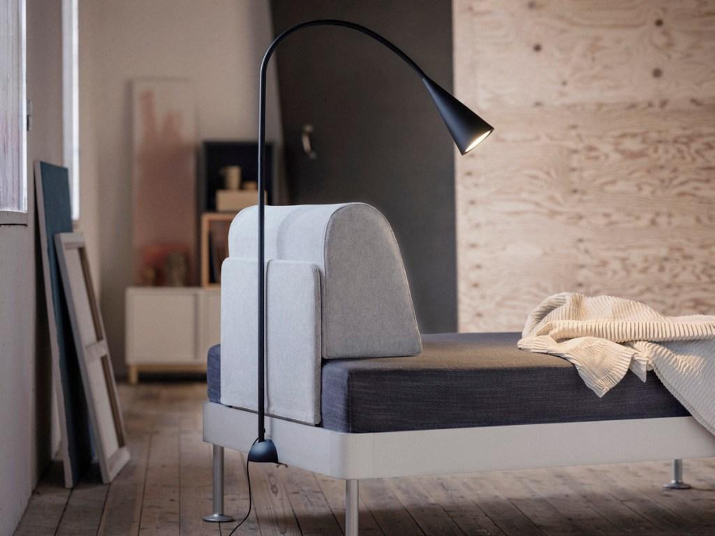 sofa, daybed, furniture, ikea, tomdixon