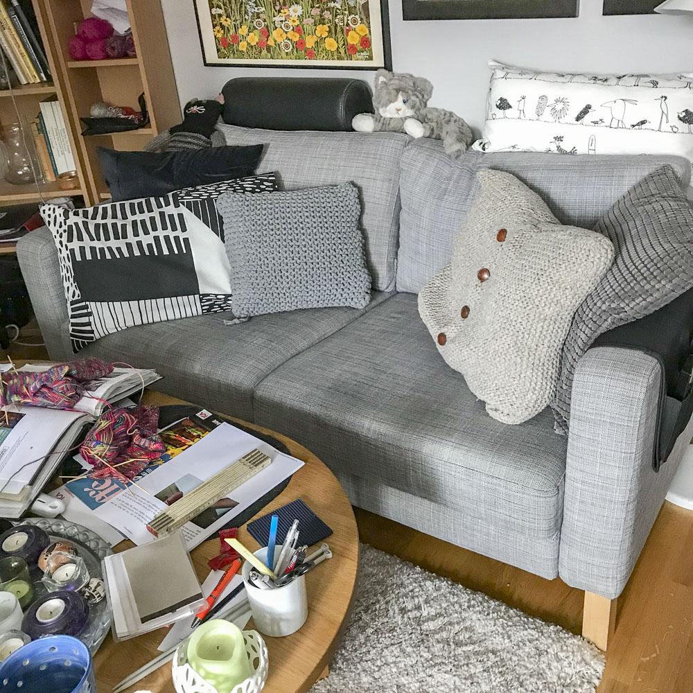 karlstad, sofa, 2-seater