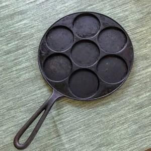 pancakeiron