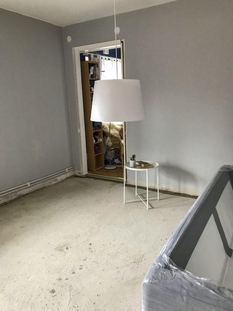 floor, livingroom