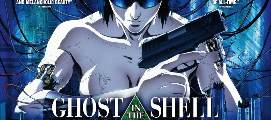 ghost in the shell 2017 uk cinemas