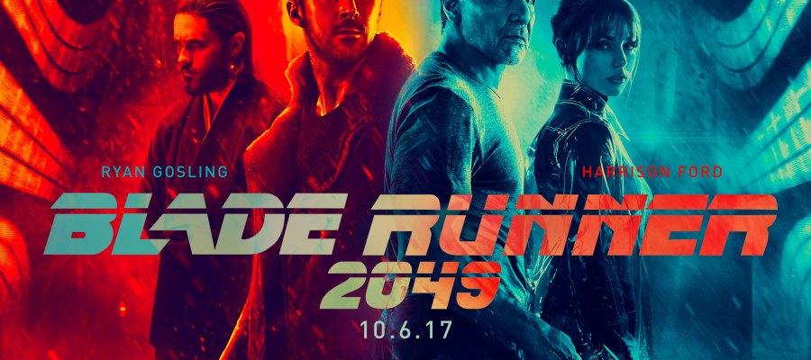 Blade Runner 2049 spoilers