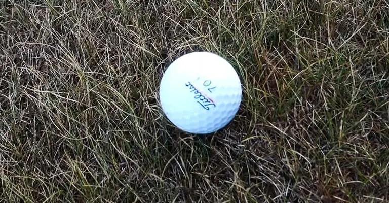 Change Your Golf Ball