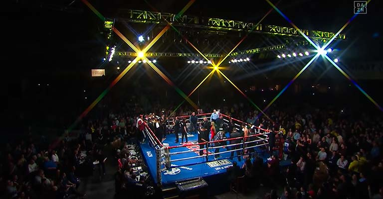 What to Wear to A Boxing Event as a Spectator