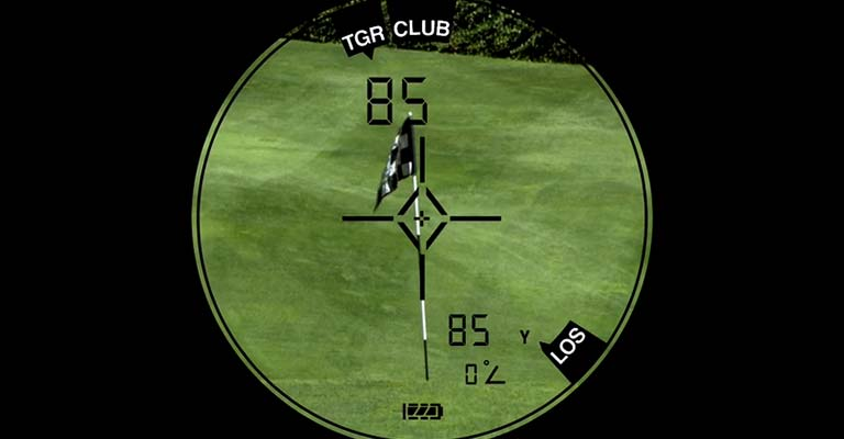 How to Clean the Golf Rangefinder