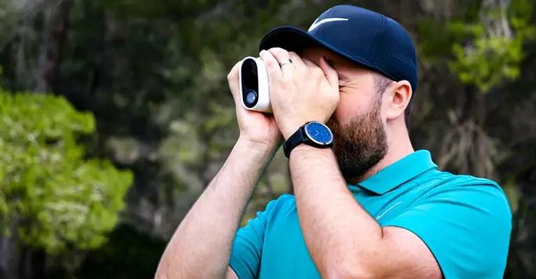 Infrared Golf Rangefinder for Beginners
