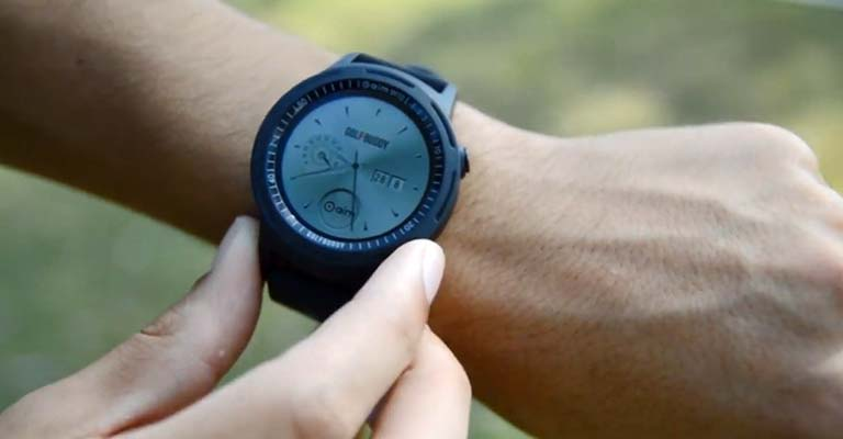 Can Golf GPS Beat Rangefinder