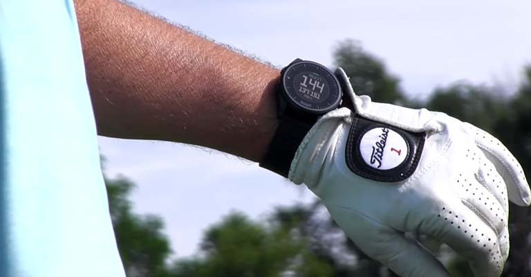 How to Load Bushnell Golf Excel GPS Rangefinder Watch FI