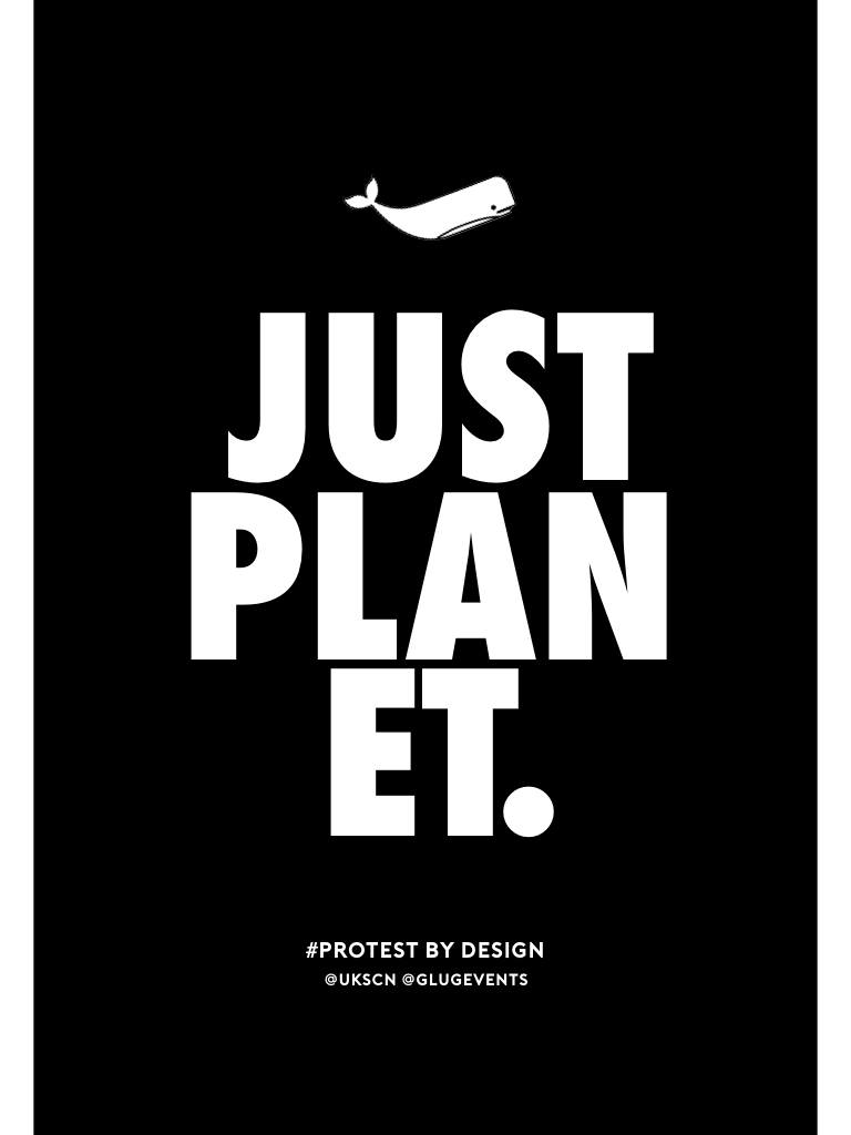 Protest by design