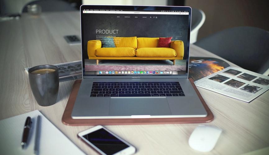 presenza online