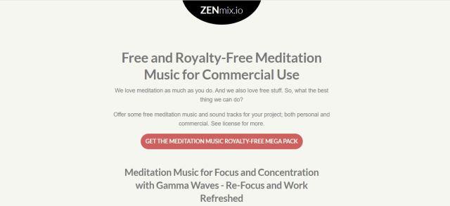 zenmix digital tool