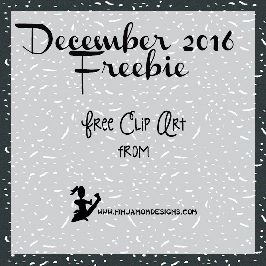 december-2016-clip-art-freebie