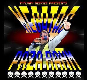 Paza Rahm - Megatac 2