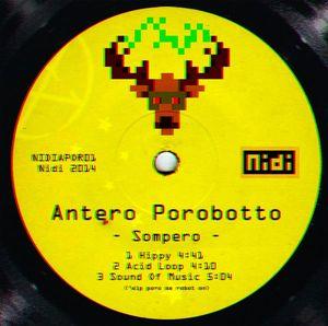 Antero Porobotto - Sompero