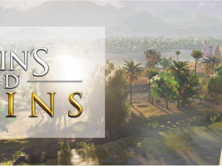 Assassin's Creed Origins – Final Thoughts