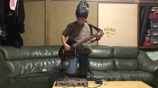 BOOWY/NO.N.Y  ギター(11歳) ZO-3