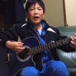 空も飛べるはず/スピッツ カバーギター弾き語り(12歳)