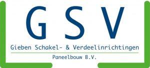 GSV Paneelbouw - logo