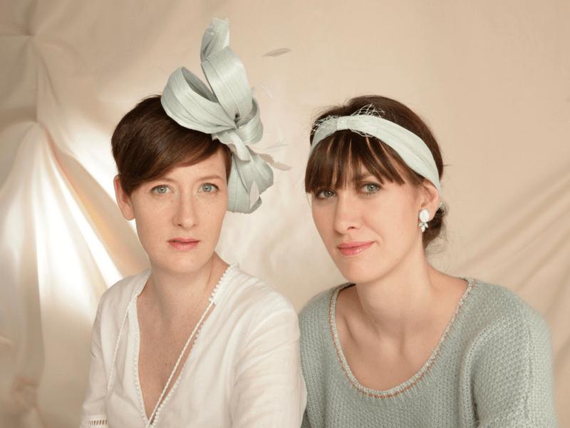 Duo Serre-tête et Headband AQUA