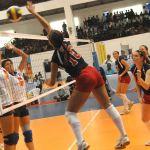 El metodo de entrenamiento en el voleibol