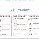 Organizar el entrenamiento durante el coronavirus