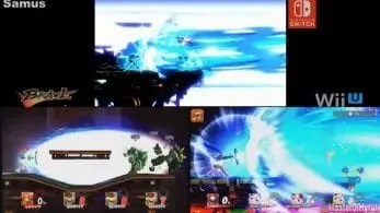 Nintendo Switch 3DS Noticias Anlisis