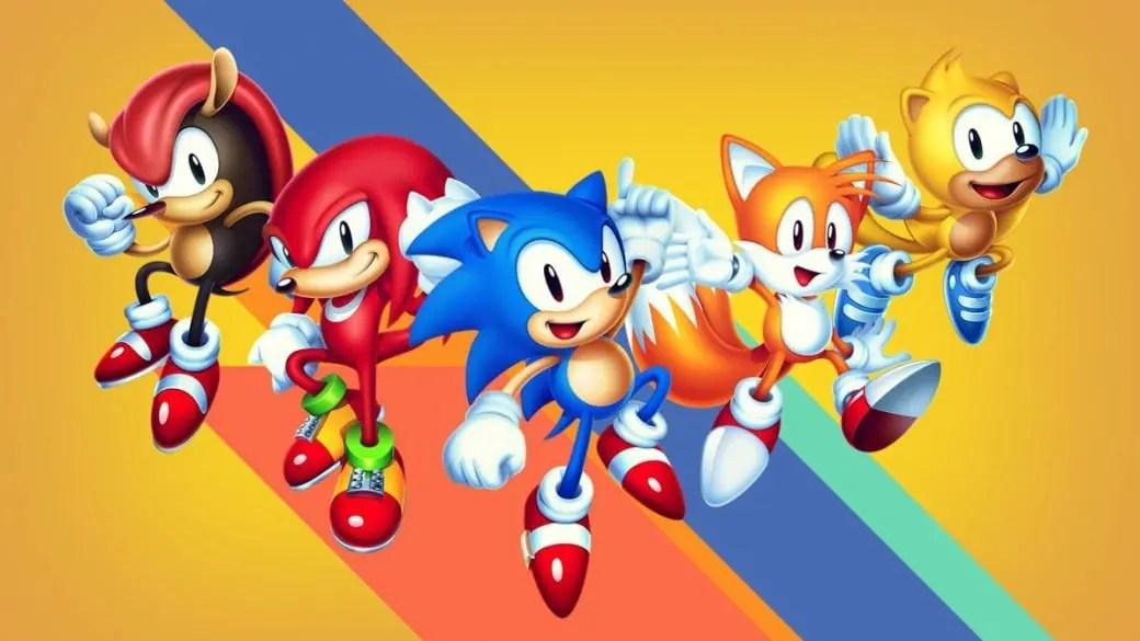 Nuevo Vdeo De Sonic Mania Adventures Acerca De Su Proceso